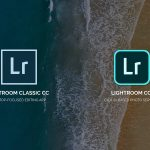 Lightroom Classic y Lightroom CC