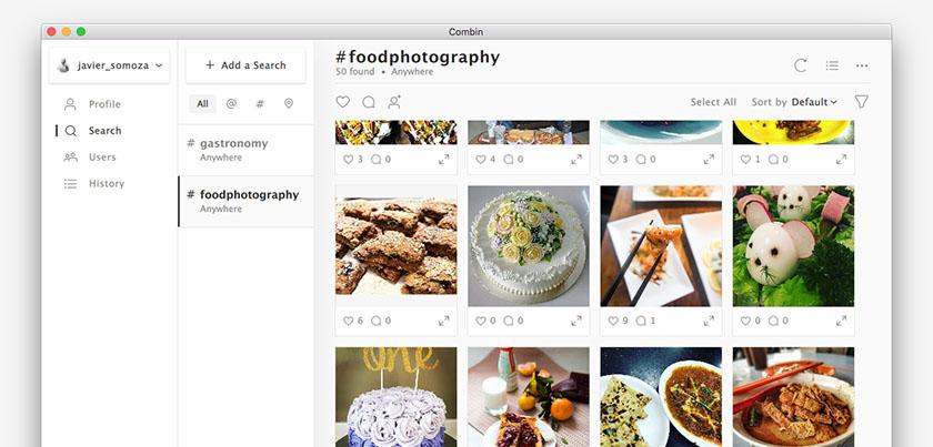 Instagram para fotógrafos
