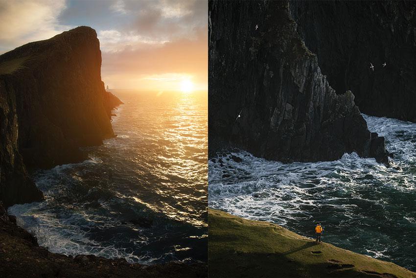 viajes fotográficos a Escocia